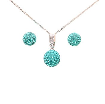 Crystal Ball Set